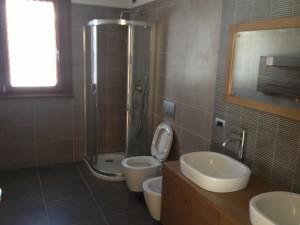 doccia villa